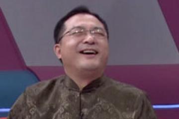 《超萌访问》第7期 王乐斌